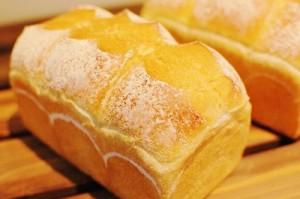 山食パン ¥432(税込)